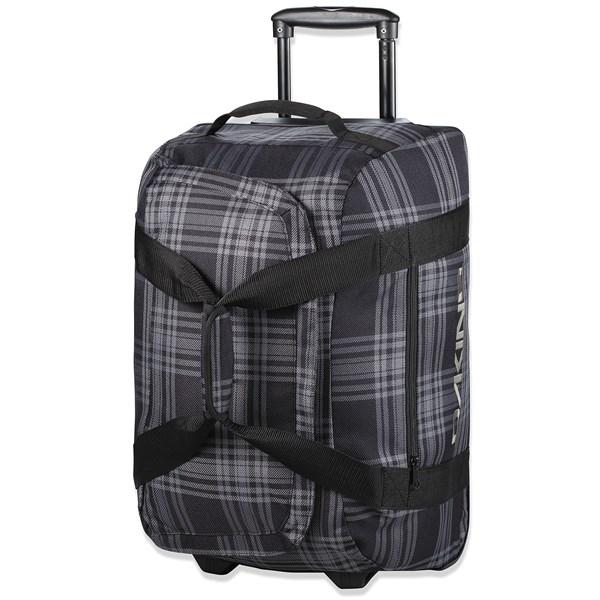 DaKine Venture Rolling Duffel Bag - 60L