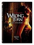 Wrong Turn 3: Left For Dead 024543611165
