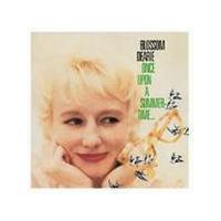 Blossom Dearie - Once Upon A Summertime/My Gentleman Friend (Music CD)