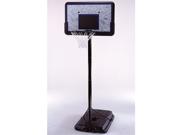 Lifetime 1221 Pro Court Portable Basketball Hoop With 44 Inch Impact Backboard