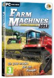 Farm Machines Championships 2013 (PC DVD) (UK IMPORT)