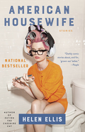 A sharp, funny, delightfully unhinged collection of stories set in the dark world of domesticity, American Housewife features murderous ladies who lunch, celebrity treasure hunters, and the best bra fitter south of the Mason Dixon line