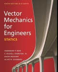 Vector Mechanics For Engineers: Statics (si Units)