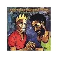 King Tubby Meets Lee Perry - Megawatt Dub