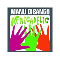Manu Dibango - Africadelic (Music CD)