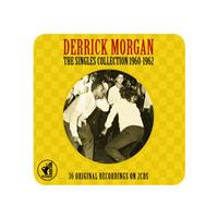 Derrick Morgan - The Singles Collection 1960-1962 (Ska / Blue Beat) (Music CD)