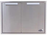 Dcs  Adr130  70967 30-inch Built-in Stainless Steel Storage Drawer