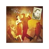 Astor Piazzolla - Bando (Music CD)
