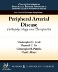 Peripheral arterial disease (PAD) is a cardiovascular disorder of the peripheral vasculature due to progressive atherosclerotic stenosis of conduit arteries restricting blood flow to tissues