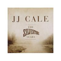 J.J. Cale - Silvertone Years, The (Music CD)