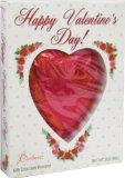 Valentine's Day Chocolate Heart 2oz.