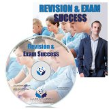 Hypnosis CD for Revision and Exam Success