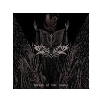 Cyanic - Litanies of Lust Unholy (Music CD)