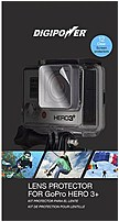 Mizco Lp-gph3plus Lens Protector For Gopro Hero3  - 12 Pack