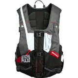 Snowpulse Highmark RAS Airbag Vest One Color, One Size