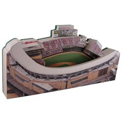 Minnesota Twins - Target Field Replica w - Display Case