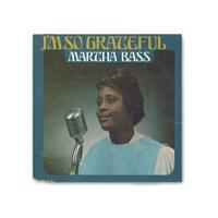 Martha Bass - I'm So Grateful (Music CD)
