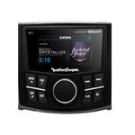 Rockford Fosgate Pmx-2 Media Receiver With Bluetooth