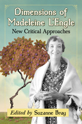 Best known for her Newbery Medal-winning novel A Wrinkle in Time, Madeleine L'Engle (1918-2007) had a long and successful writing career