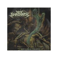 Rex Shachath - Sepulchral Torment (Music CD)