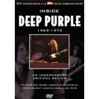 Deep Purple - Inside Deep Purple 1969 - 1973