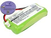 Vintrons 700mah Battery For Bang & Olufsen Ctp950