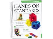 Learning Resources Ler0851 Hands On Standards Grades 1-2