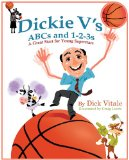 Dickie V's ABCs and 1-2-3s: A Great Start for Young Superstars