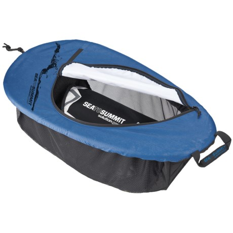Solution Gear Trip Kayak Cockpit Cover