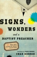 """Baptist Preacher Takes the """"Weird"""" Out of the SupernaturalDemonstrating humor, candor, and personal vulnerability, this Southern Baptist preacher offers an entertaining, non-religious look at the Holy Spirit"""