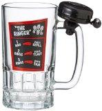 Wembley Men's Beer Ringer Mug, Multi, One Size
