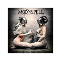 Moonspell - Alpha Noir (Music CD)