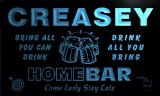 q19481-b HEGEL Family Name Home Bar Beer Mug Cheers Neon Light Sign