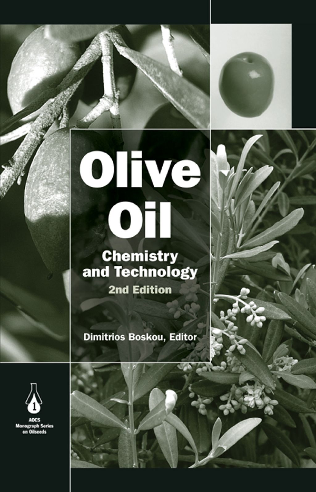 Olive Oil: Chemistry And Technology (ebook)