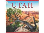 Utah America Reissue Binding: Hardcover Publisher: Midpoint Trade Books Inc Publish Date: 2015/10/19 Language: ENGLISH Pages: 96 Dimensions: 10.00 x 10.50 x 0.25 Weight: 1.85 ISBN-13: 9781940416267