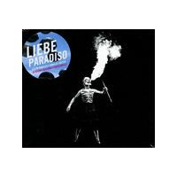 Celso Fonseca - Liebe Paradiso (Music CD)