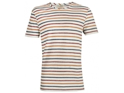 Oliver Spencer Breton T-shirt Colour: Oat,