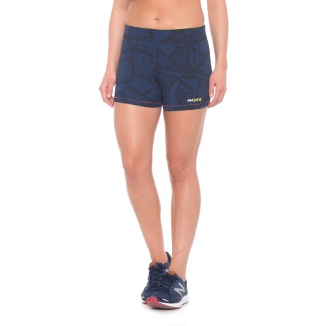 India Booty Shorts (for Women)