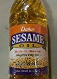 Sesame (Gingelly, Till) Oil 1 Liter
