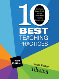 Engage, motivate, and inspire students with today's best practices In this third edition of her classic methods text, Donna Walker Tileston engages readers from the beginning with real-life classroom examples, proven techniques for reaching every learner, and up-to-date strategies, all outlined in her reader-friendly style