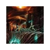 Eden Beast - Passivity Causes Genocide (Music CD)