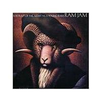 Ram Jam - A Portrait Of The Artist As A Young Ram (Music CD)