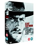 Clint Eastwood Collection [Import anglais] [Import anglais]