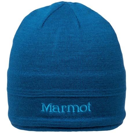 Shadows Beanie Hat - Wool (for Men)