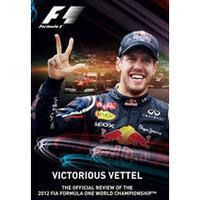 Formula One Season Review 2012 (Blu-Ray)