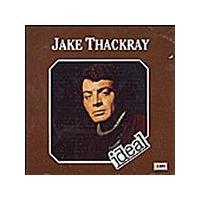 Jake Thackray - Lah Di Dah (Music CD)