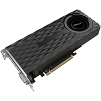 P The GeForce reg  GTX trade  970 is a high performance graphics card designed for serious gaming