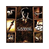 Cannae - Gold Becomes Sacrifice (Music CD)