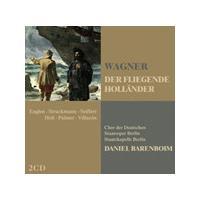 Richard Wagner: Der fliegende Holländer (Music CD)