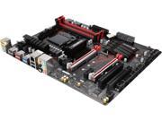 Gigabyte Ga-990x-gaming Sli (rev. 1.0) Atx Amd Motherboard